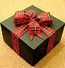 1 lb. Shortbread Gift Box (Holiday Special!)