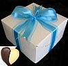 1 lb. Chocolate Shortbread Gift Box
